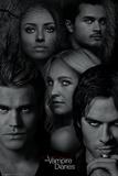 Vampire Diaries- Dangerous Eyes Posters