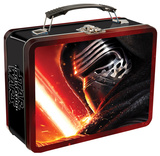 Star Wars: The Force Awakens Tin Lunch Box Lunch Box