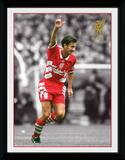 Liverpool- Rush Samletrykk