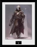 Destiny- Warlock Stampa del collezionista