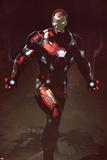 Captain America: Civil War - Iron Man Prints