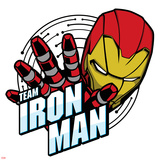 Captain America: Civil War - Team Stark, Team Iron Man Posters
