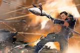 Captain America: Civil War - Hawkeye Posters