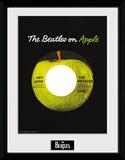 The Beatles- Hey Jude Single Lámina de coleccionista