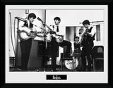 The Beatles- Studio Session Samletrykk