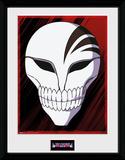 Bleach- Ichigo Mask Samletrykk