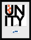Blue Note- Unity Collector Print