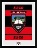Gaa County- Sligo Collector-tryk