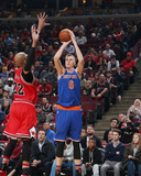 New York Knicks v Chicago Bulls Foto af Gary Dineen