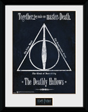 Harry Potter- The Deathly Hallows Samletrykk