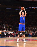 New York Knicks V Chicago Bulls Foto af Jesse D Garrabrant