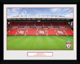 Liverpool- Anfield Samletrykk
