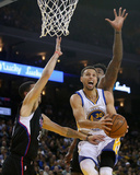 Los Angeles Clippers v Golden State Warriors Foto af Ezra Shaw