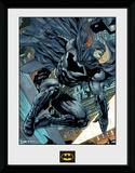 Batman- Nightime Swing Samletrykk