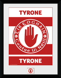 Gaa County- Tyone Collector-tryk