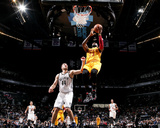 Cleveland Cavaliers v Brooklyn Nets Photographie par Nathaniel S Butler