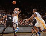 Los Angeles Clippers v Golden State Warriors Foto af Noah Graham