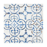 Delft Blue Pattern 1 Arte di Hope Smith