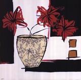 Sommer 1988 Kunstdrucke von Jan Weiss