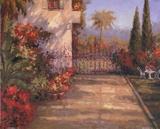 Porta Celeste I Julisteet tekijänä Enrique Bolo