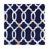 Delft Blue Pattern 3 Stampe di Hope Smith