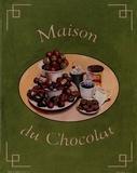 Maison Du Chocolat Posters by Catherine Jones