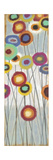Fun Floral 2 Posters par Norman Wyatt Jr.