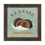 Classic Truffles Posters av Angela Staehling