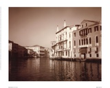Grand Canal Prints by David Westby