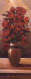 Potted Floral IV Póster por Kanayo Ede