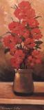 Potted Floral III Láminas por Kanayo Ede