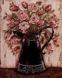 Ladies in Black II Posters by Kate McRostie