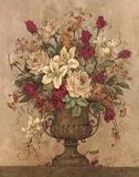 Riflessi floreali I Poster di Barbara Mock