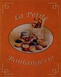 La Petite Boulangerie Posters af Catherine Jones