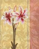 Flower Bouquet III Kunst af Catherine Jones