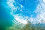 Ocean Wave Fotografisk trykk av  EpicStockMedia