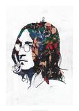 Dreamer Posters van Alex Cherry