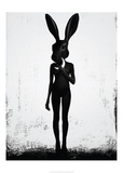 Lepus Posters by Ruben Ireland