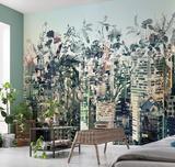 Urban Jungle Wall Mural Wallpaper Mural