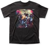 Kiss- Alive Band Jam T-Shirt