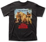 Texas Chainsaw Massacre- Meat The Sawyers T-Shirt