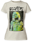 Women's: Blondie- Camp Funtime Magliette
