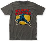 Black Panther- Power Punch Camiseta
