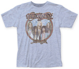 Aerosmith- Dream On Camisetas