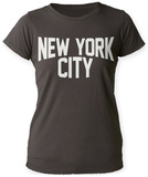 Women's: New York City T-skjorter