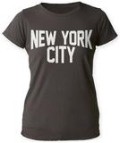 Women's: New York City T-Shirts