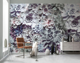 Shades Wall Mural Wallpaper Mural