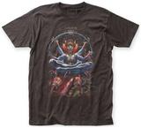 Dr. Strange- Arcane Spell Casting T-shirts
