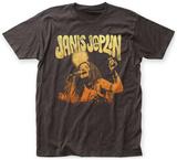 Janis Joplin- Soulfull Songstress T-skjorter