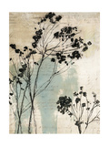 Inky Floral I Posters av Asia Jensen